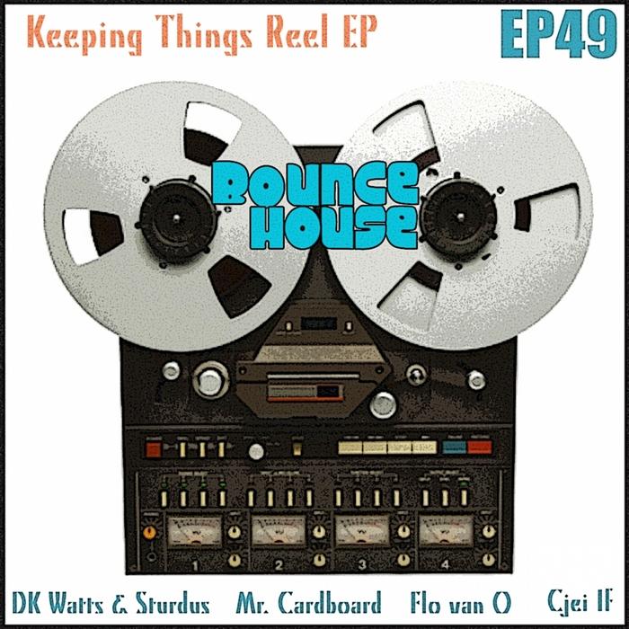VARIOUS - Keeping Things Reel EP