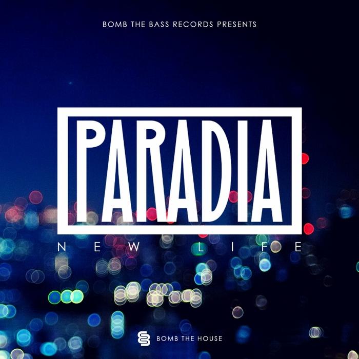 PARADIA - New Life