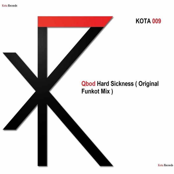 QBOD - Hard Sickness