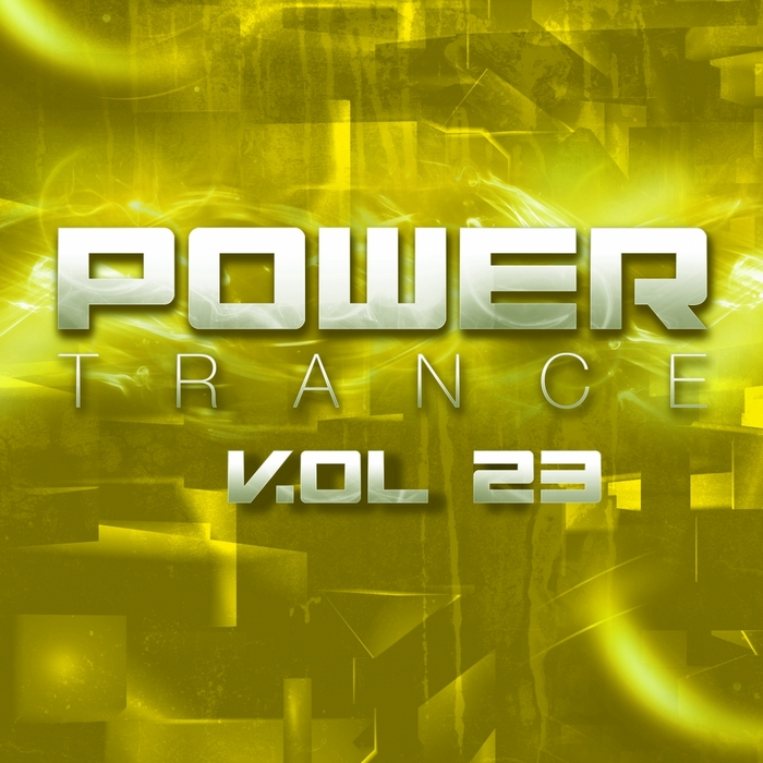 VARIOUS - Power Trance Vol 23