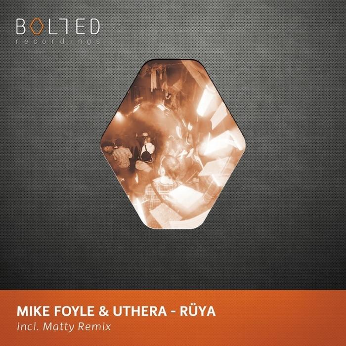 FOYLE, Mike/UTHERA - Rueya