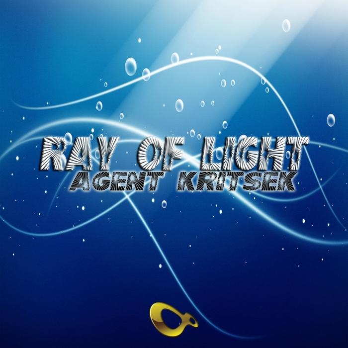 AGENT KRITSEK - Ray Of Light