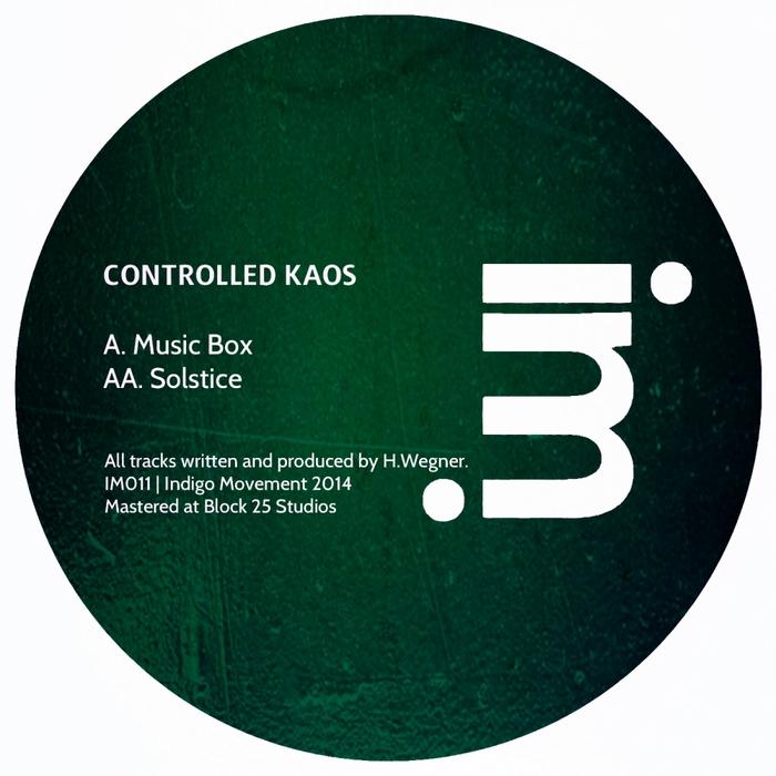 CONTROLLED KAOS - Music Box/Solstice