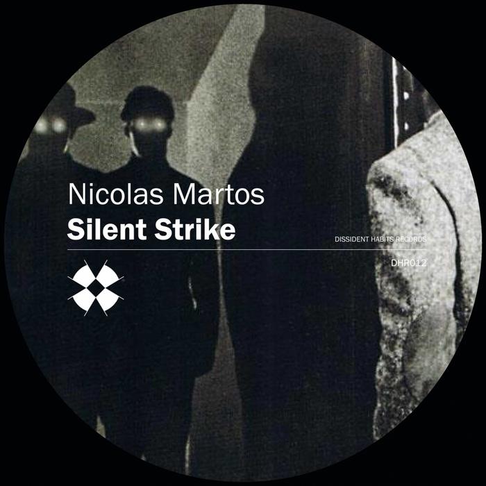 MARTOS, Nicolas - Silent Strike