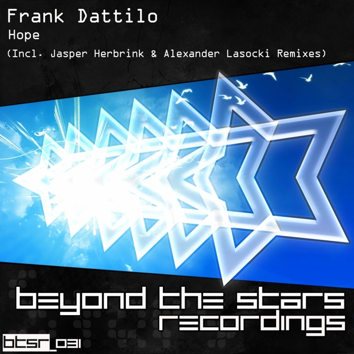 DATTILO, Frank - Hope