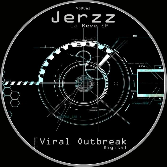 JERZZ - La Reve EP