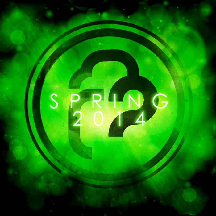 VARIOUS - Infrasonic Spring Selection 2014