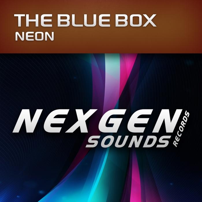 BLUE BOX, The - Neon