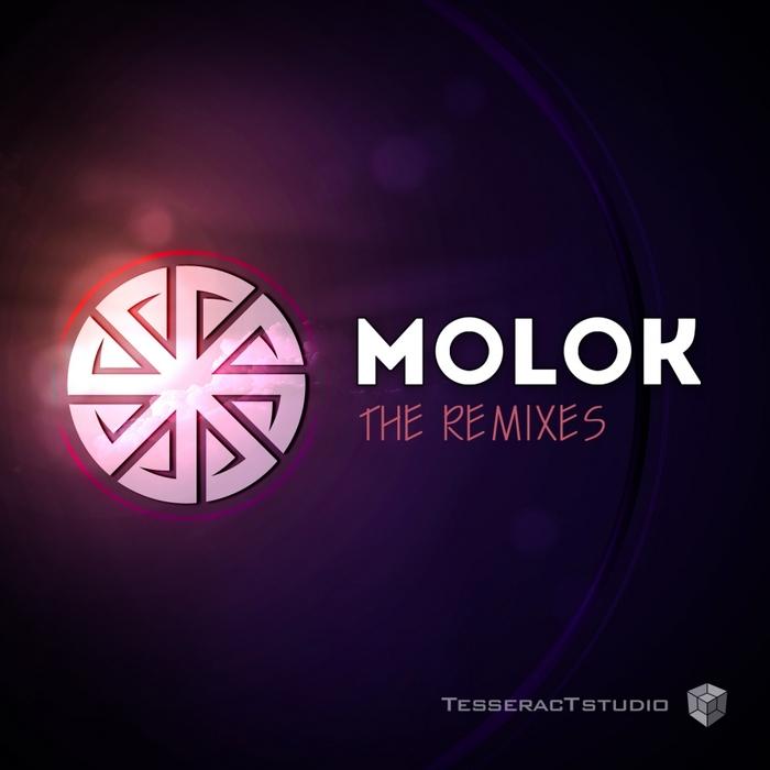 MOLOK - The Remixes