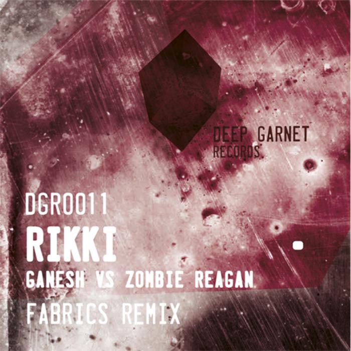 RIKKI - Ganesh vs Zombie Reagan