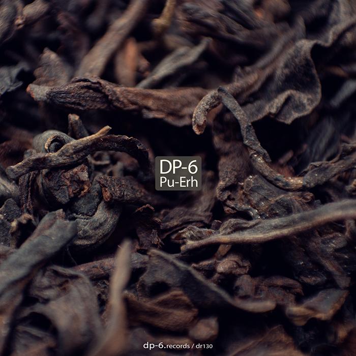 DP-6 - Pu-Erh