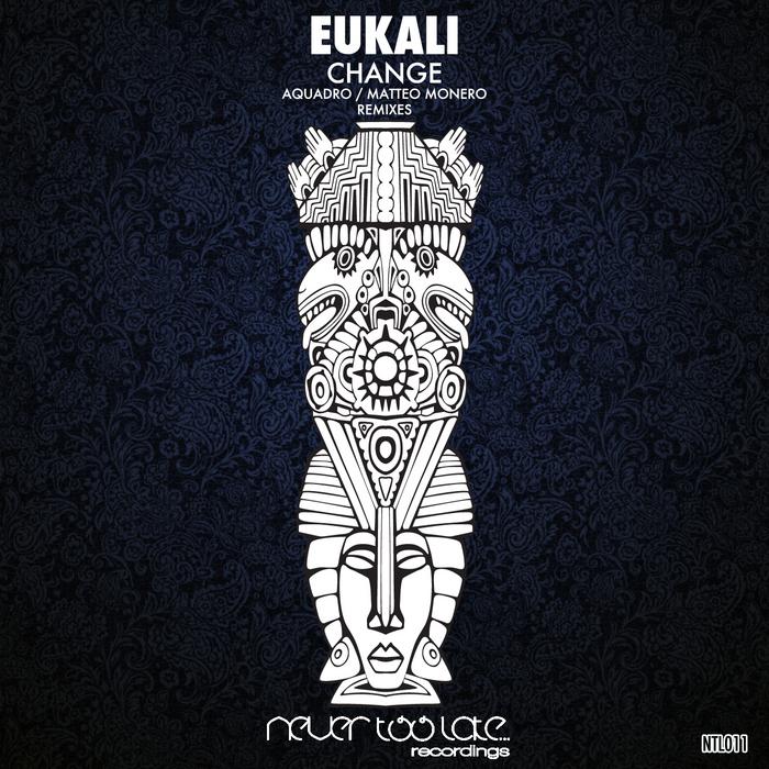 EUKALI - Change