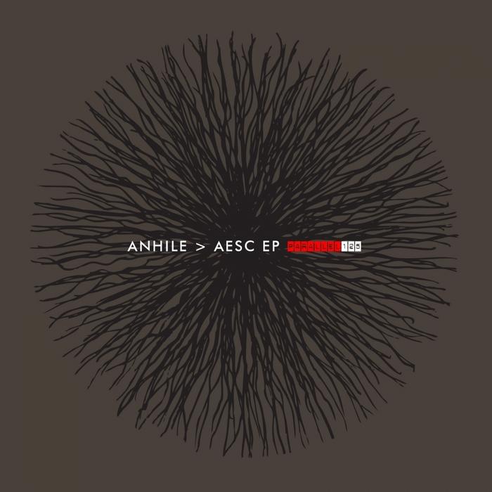 ANHILE - Aesc EP