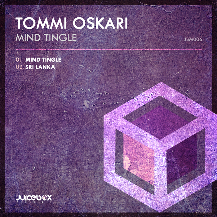 OSKARI, Tommi - Mind Tingle