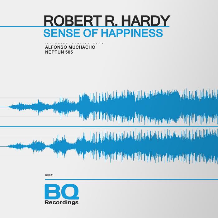 R HARDY, Robert - Sense Of Happiness