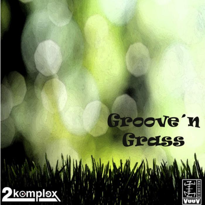 2KOMPLEX - Groove'n'grass