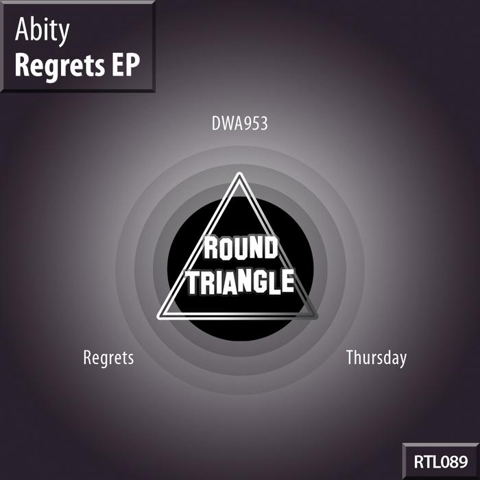 ABITY - Regrets