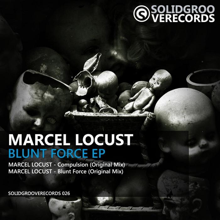 LOCUST, Marcel - Blunt Force