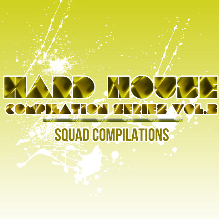 VARIOUS - Hard House Compilation Series Vol 2