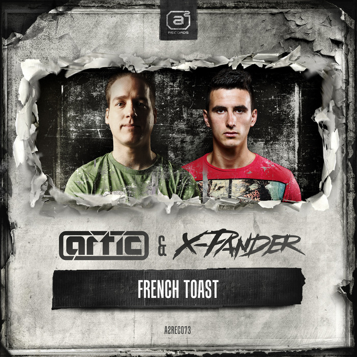 ARTIC/X PANDER - French Toast