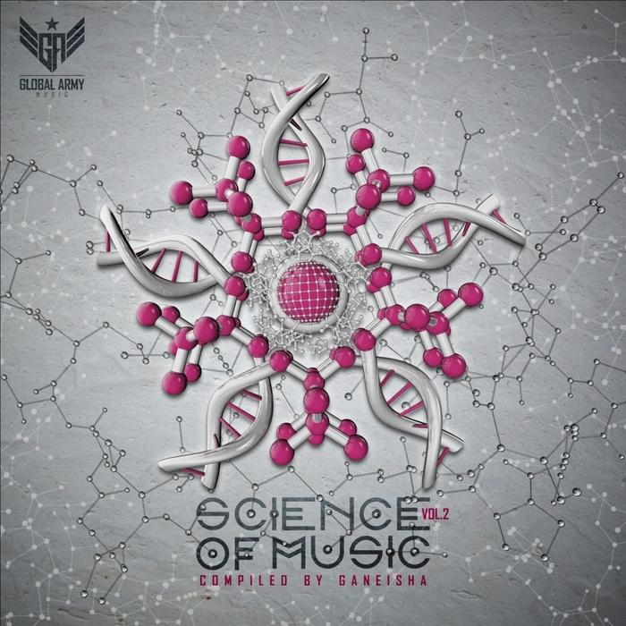 VARIOUS - Science Of Music Vol 2
