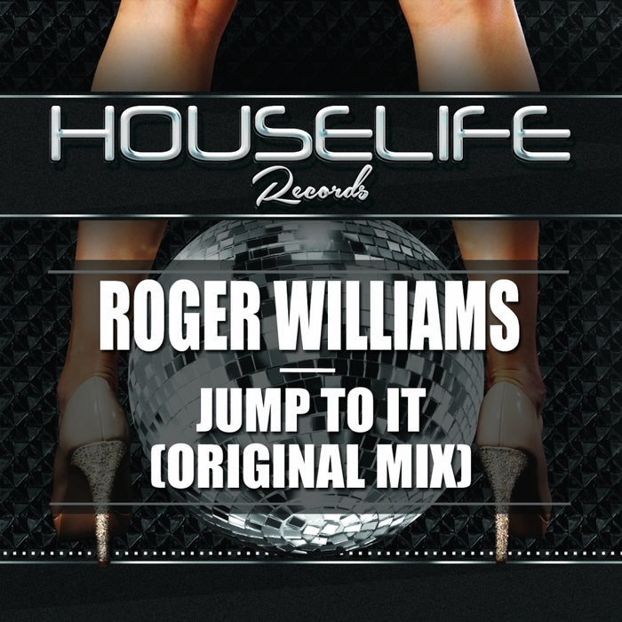 WILLIAMS, Roger - Jump To It