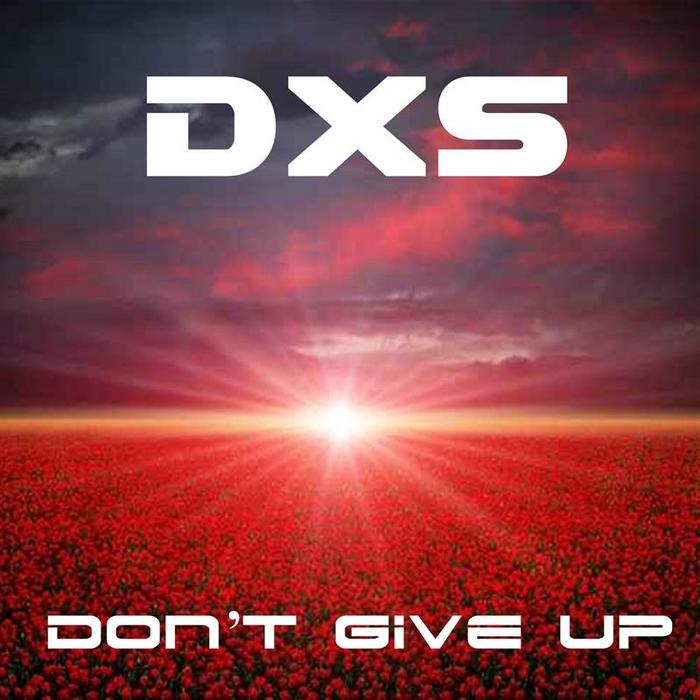 DISCO XS - Don't Give Up