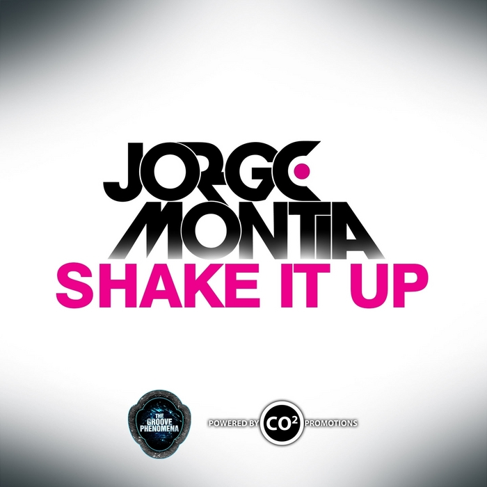MONTIA, Jorge - Shake It Up