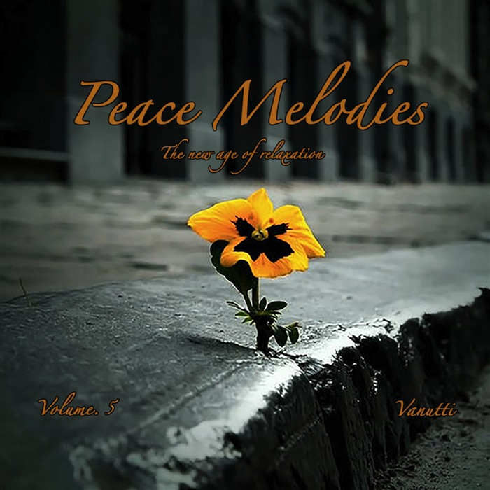 VANUTTI - Peace Melodies Vol 5