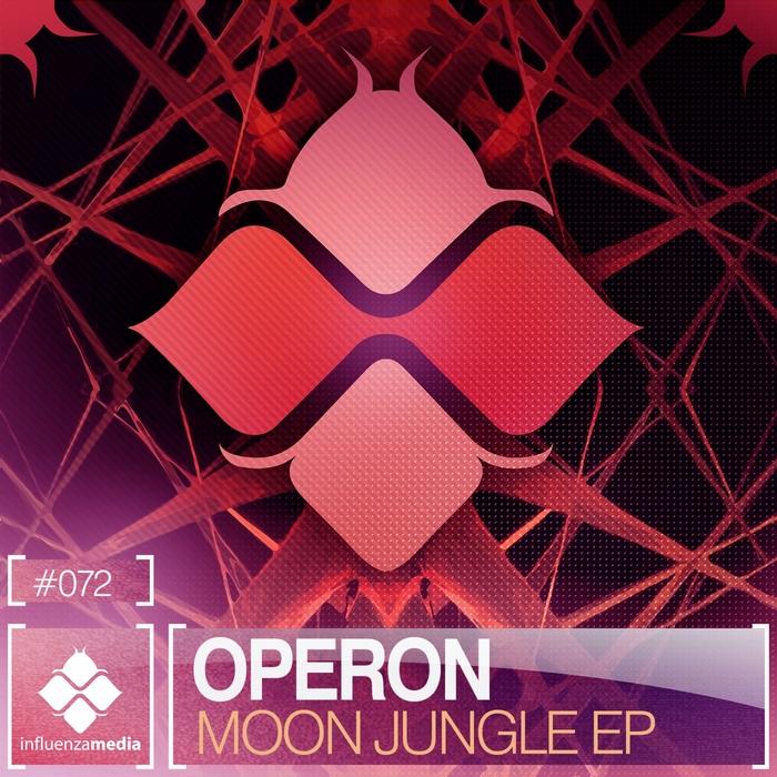 OPERON - Moon Jungle EP