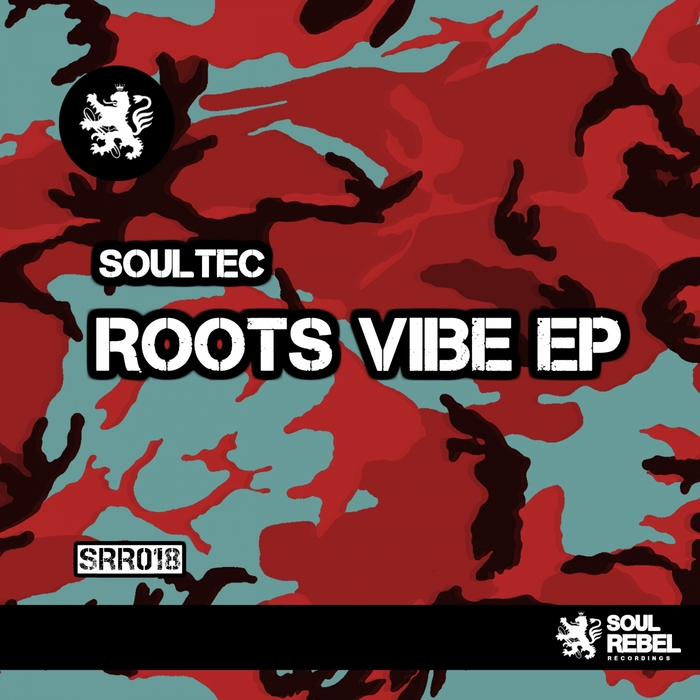 SOULTEC - Roots Vibe EP