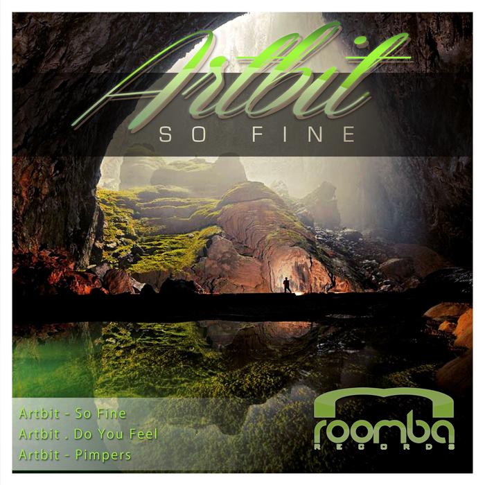 ARTBIT - So Fine