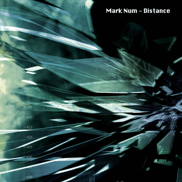 NUM, Mark - Distance