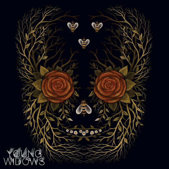 YOUNG WIDOWS - In And Out Of Youth & Lightness