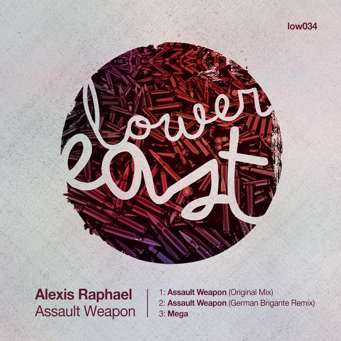 RAPHAEL, Alexis - Assault Weapon