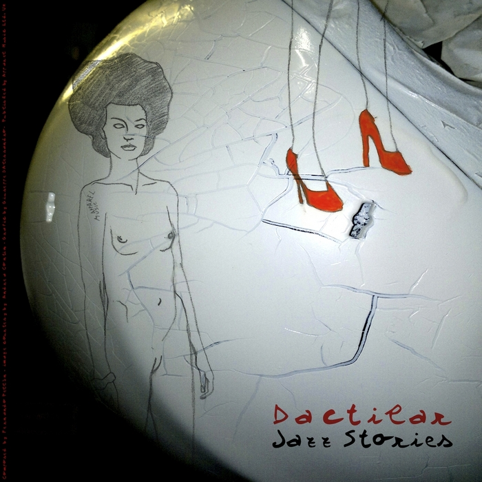 DACTILAR - Jazz Stories