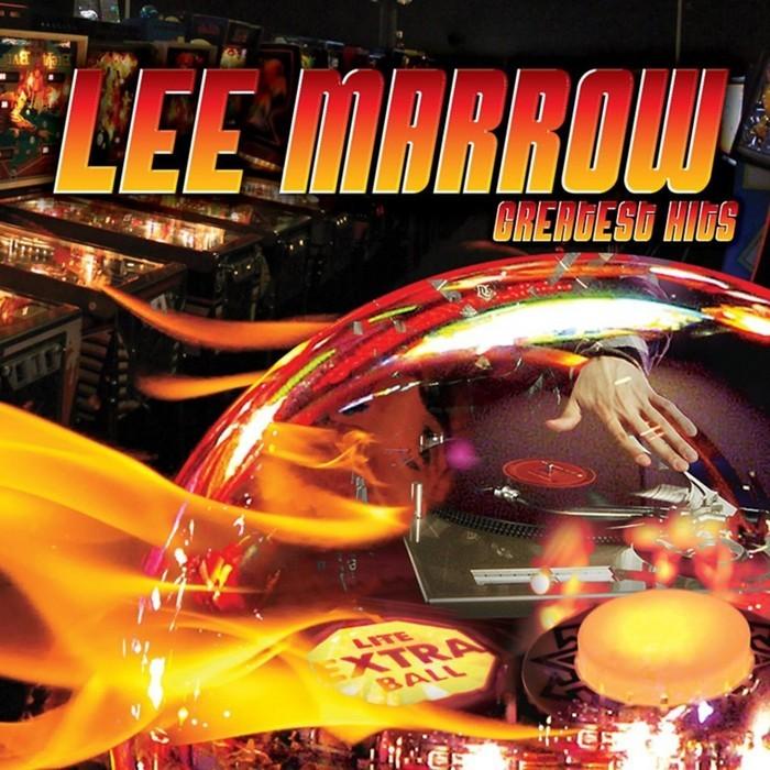 MARROW, Lee - Greatest Hits
