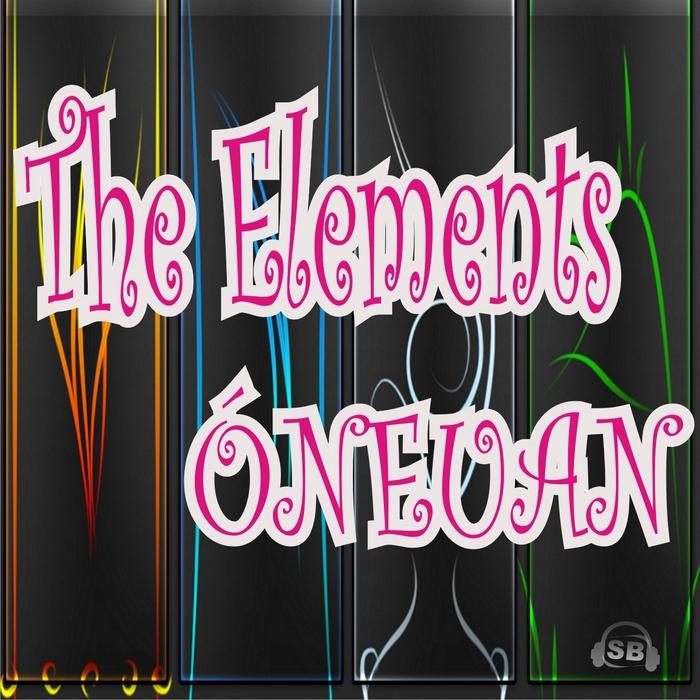 ONEUAN - The Elements