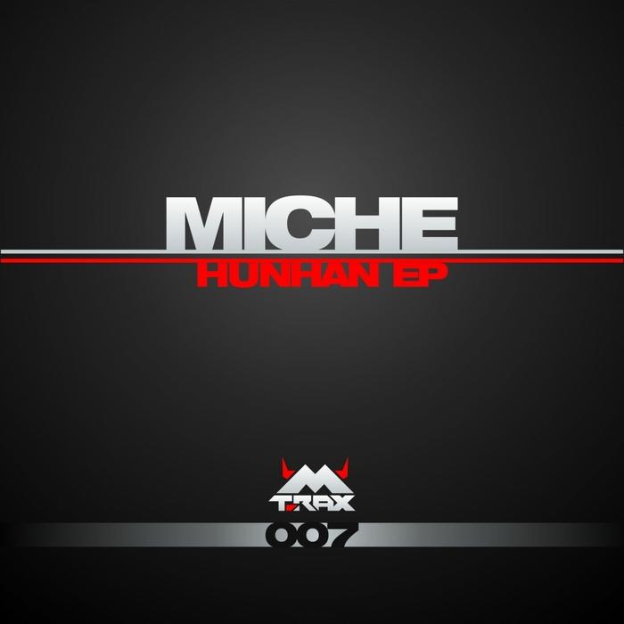 MICHE - Hunhan EP