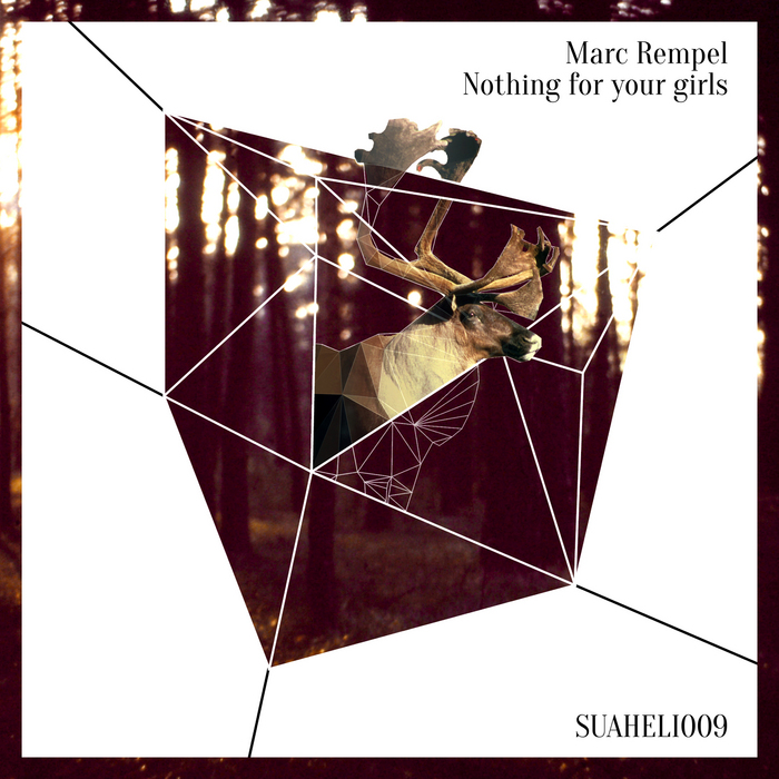 REMPEL, Marc - Nothing For Your Girls
