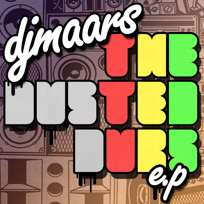 DJ MAARS - Dusted Dubs EP