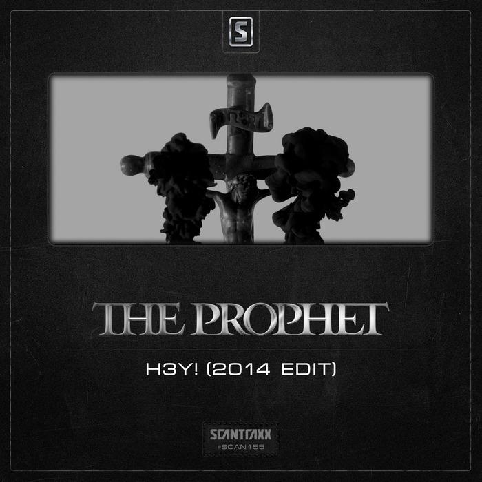 PROPHET, The - H3Y (2014 Edit)