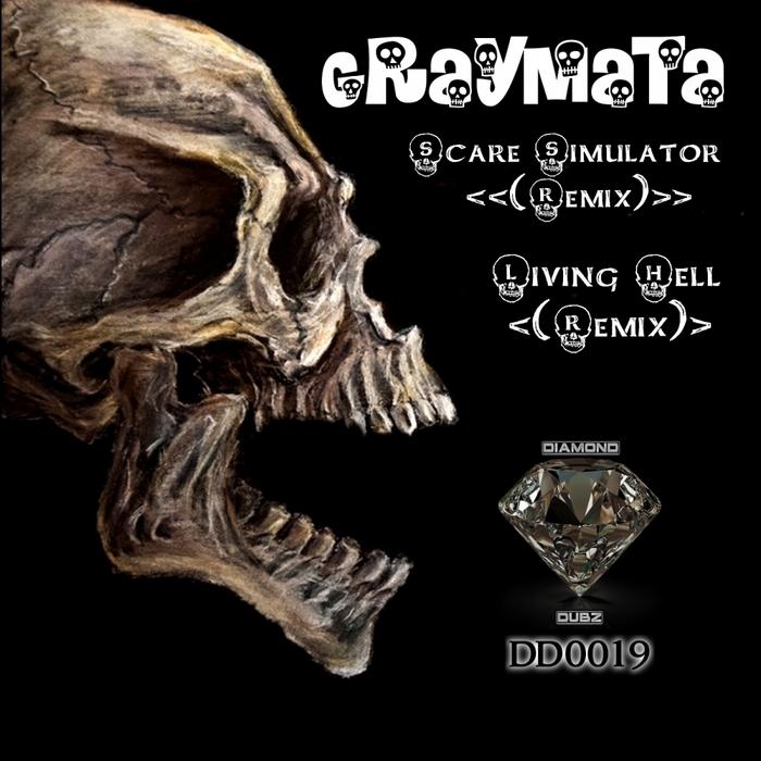 GRAYMATA - Scare Simulator Remix
