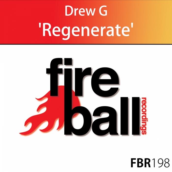 DREW G - Regenerate