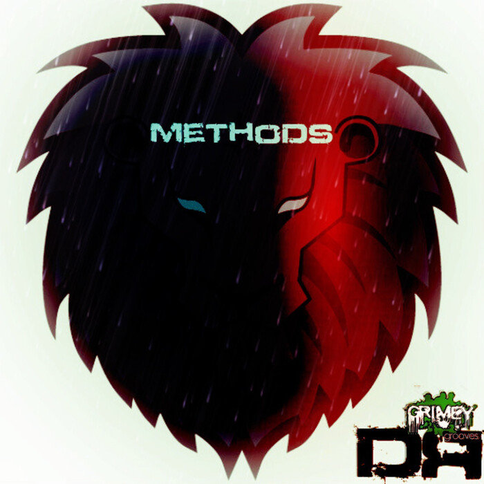 DEADROMEO - Methods EP
