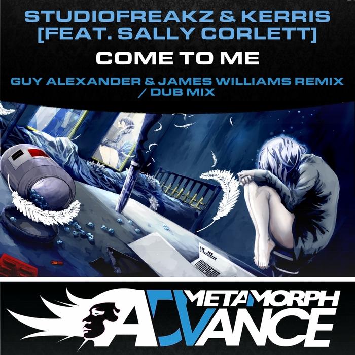 STUDIOFREAKZ/KERRIS feat SALLY CORLETT - Come To Me