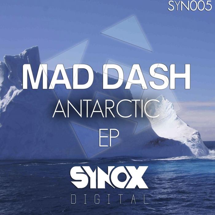 MAD DASH - Antarctic