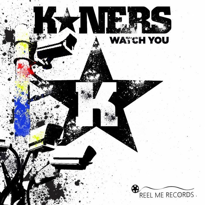 K NERS - Watch You