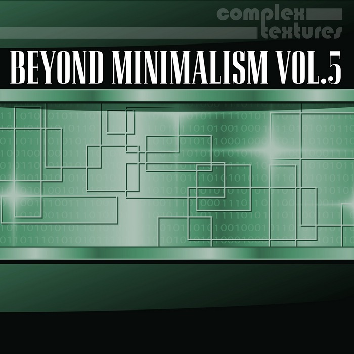 VARIOUS - Beyond Minimalism Vol 5