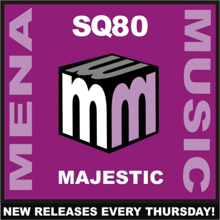 SQ80 - Majestic